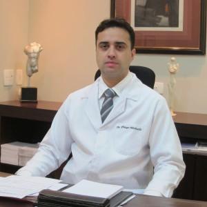 Foto Dr. Thiago Michaelis